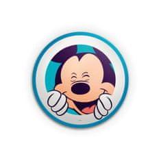 Philips LED dětské nástěnné svítidlo Disney Mickey Mouse
