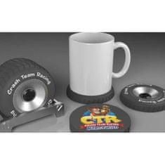 Cdiscount sada 4 tácků Crash Team RacingNitro-Fueled