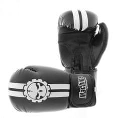 MACHINE Boxerské rukavice Machine Fast - černo / bílé
