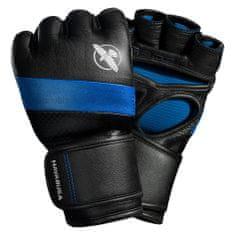 HAYABUSA Hayabusa MMA rukavice T3 - černo/modré