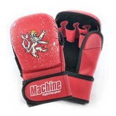 MACHINE Treninkové MMA rukavice MACHINE Czech Lion