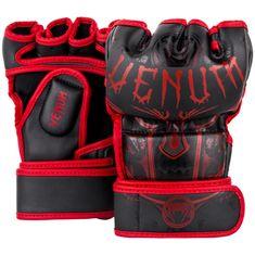 VENUM MMA RUKAVICE VENUM GLADIATOR 3.0 - černo/červené