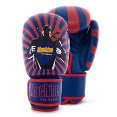 MACHINE Boxerské rukavice Machine Super Hero