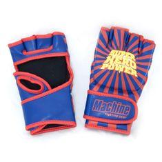 MACHINE MMA Rukavice Machine Super Hero Power