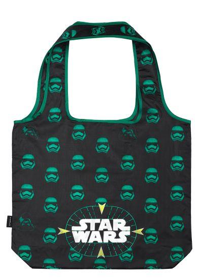 Grooters Skládací nákupní taška Star Wars