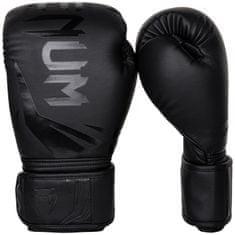VENUM Boxerské rukavice VENUM CHALLENGER 3.0 - černo/černé