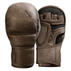 HAYABUSA Hayabusa MMA rukavice T3 KANPEKI 7oz - hnědé
