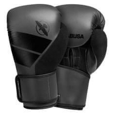 Hayabusa Hayabusa Boxerské rukavice S4 - černé