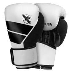 Hayabusa Hayabusa Boxerské rukavice S4 - bílé