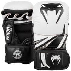 VENUM MMA Sparring rukavice VENUM CHALLENGER 3.0 - bílo/černé