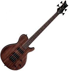 Dean Guitars  EVO Bass - Mahogany Finish