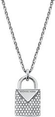 Michael Kors Ezüst nyaklánc lappal MKC1040AN040 ezüst 925/1000