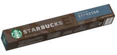 Starbucks by Nespresso® Espresso Roast, 12x10 kapsula
