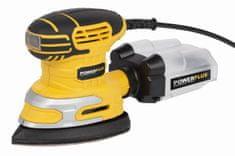 PowerPlus POWX0481 - Vibrační mini delta bruska 220 W