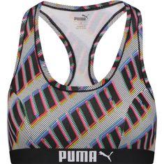 Puma Dámská sportovní podprsenka vícebarevná (694002001 282)