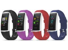 Smartomat Sprintband 2 Plus - chytré hodinky s GPS (smartwatch)