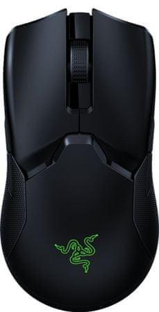 Razer Mysz optyczna Viper Ultimate (RZ01-03050100-R3G1)
