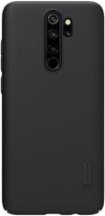 Nillkin Super Frosted zadní kryt pro Xiaomi Redmi Note 8 Pro, černá (2449212)