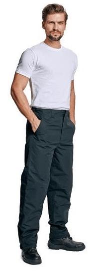Cerva Pánské zateplené nepromokavé kalhoty Rodd XXXL