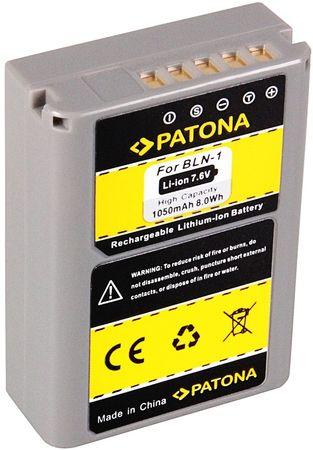PATONA baterija za fotoaparat Olympus PS-BLN1 1050mAh Li-Ion (PT1206)