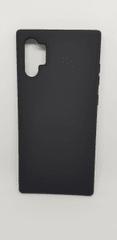 Soft maska za Samsung Galaxy Note 10 Plus N975, crna
