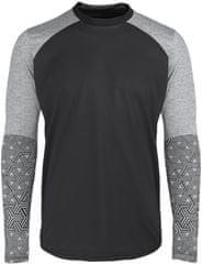 Bula GeoHalf SleeveCrew moška majica