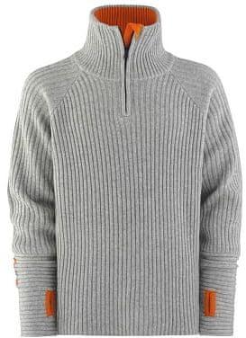 Bula RideWoolSweater Grey M