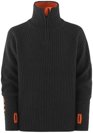 Bula RideWoolSweater Dark Grey XL