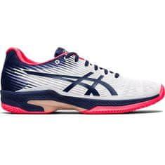 Asics Dámská tenisová obuv Solution Speed FF Clay 2020