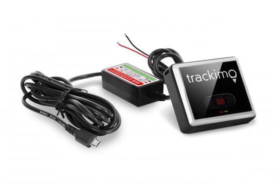 Trackimo Optimum 2G Car Kit