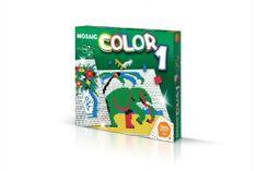 VISTA Mozaika Color / 1 2038ks v krabici 35x29x3,5cm