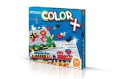 VISTA Mozaika Color + 1474ks v krabici 35x29x3,5cm