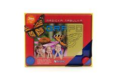 VISTA GRAFO magická tabuľka kresliaci v krabici 22x17,5x4cm