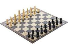Spin Master Klasické dřevěné šachy