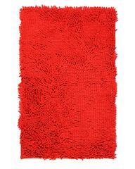 BO-MA Protiskluzová koupelnová předložka RASTA MICRO červená