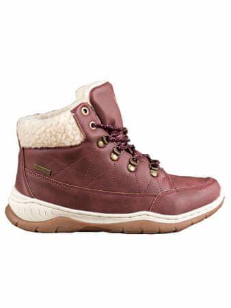 Stylomat Zimní zateplené boty, velikost 39.