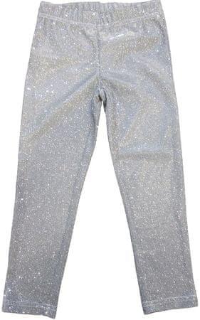 Carodel lány leggings, 104, ezüst