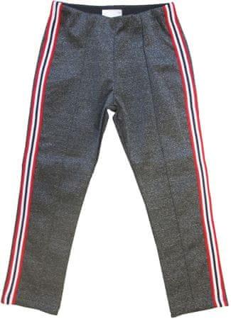 Carodel spodnie dziewczęce 98 szare