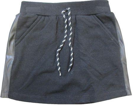 Carodel spódnica dziewczęca 104 czarna