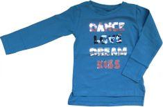Carodel dievčenské tričko