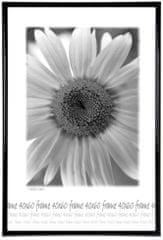 Tradag Fotorámeček 40x60 černý plexi