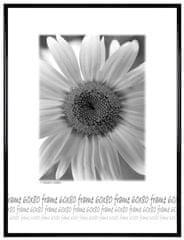 Tradag Fotorámeček 60x80 černý plexi