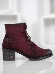 Vinceza Dámske členkové topánky 60643