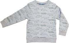 Carodel chlapecký svetr