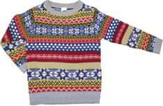 Carodel chlapčenský sveter