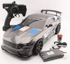 Mondo Motors model Mustang GT4 4WD 2.4 Ghz 1:10