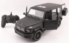 Mondo Motors Mercedes G63 AMG 1:14 opendoor, fekete