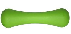 HMS utežna ročka, neopren, 1 kg, zelena