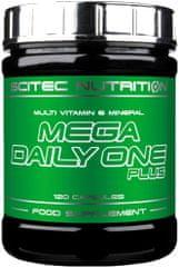 Scitec Nutrition Mega Daily One Plus 120kapslí