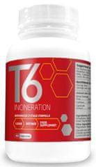 T6 Nutrition Incineration 60kapslí